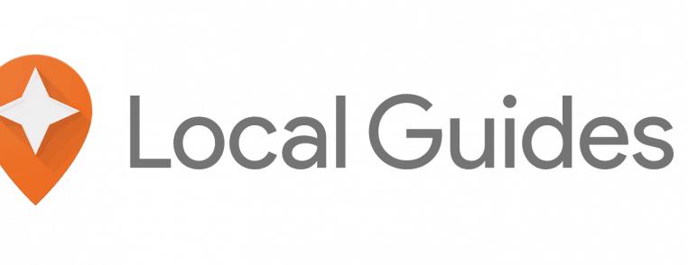 google local guides logo icon