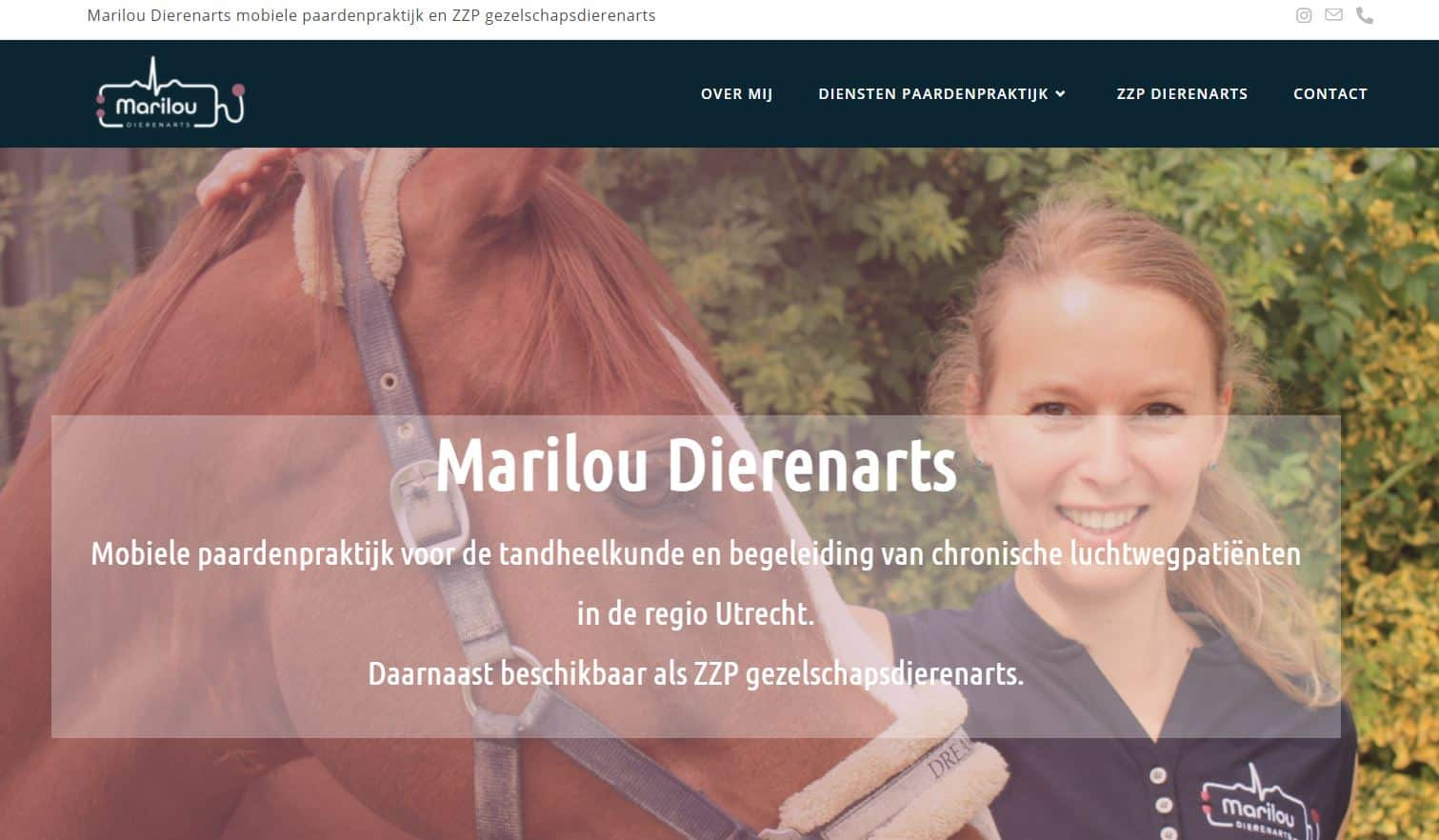 Marilou Dierenarts